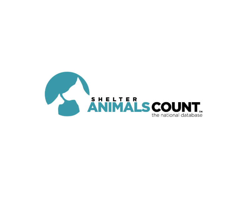 share information into a national database of sheltered animal statistics
